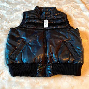 2/$55 Children's Place Vest  Size 10/12 NWT